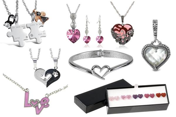 Valentine Jewelry Deals
