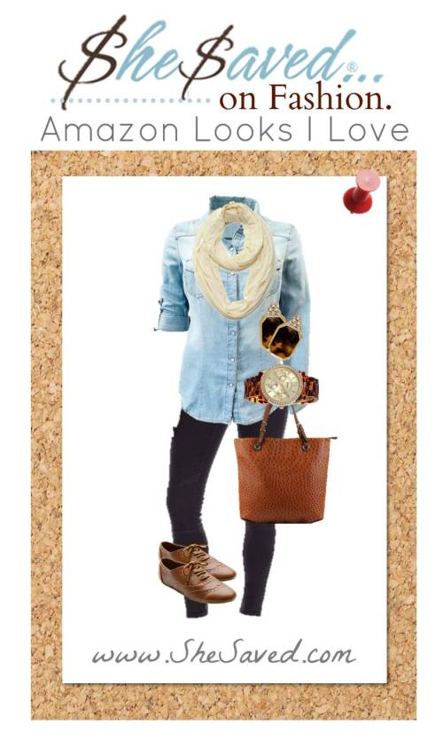 3.17 Chambray and Neutral