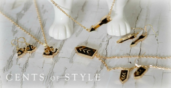 Cents Of Style Tortoise Jewelry Collection