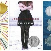 2015 Michael L. Printz Award for Teen Literature