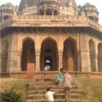Journey To Jaipur Sweepstakes