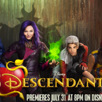 Exclusive Interview: Kenny Ortega: The Magic Behind the Movie DESCENDANTS