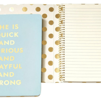 Kate Spade Journals Make Great Gifts