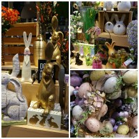Spring Shopping for Your Home at Gordmans