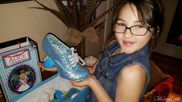 Alice Shoes