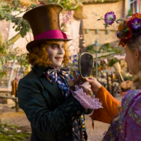 My ALICE THROUGH THE LOOKING GLASS Review #ThroughTheLookingGlassEvent