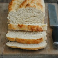 Quick Beer Bread Recipe