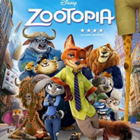 Why I Love Zootopia –  Available on Blu-ray today!