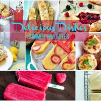 Delicious Dishes Recipe Party: Summer Favorites!