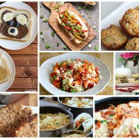 Delicious Dishes Party: Easy Recipes for Back to School