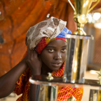 QUEEN OF KATWE: Available on DVD Now!