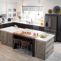 Black Stainless KitchenAid Appliances from Best Buy!