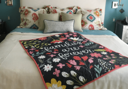 Family Quilt Collection