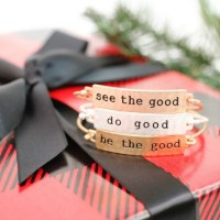 YAY!! Great gift idea: Tribe Bracelets as low as $9.99 Shipped!