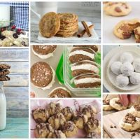 Delicious Dishes Party: Christmas Cookie Recipes