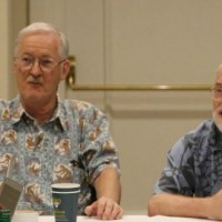 My Interview with MOANA Directors John Musker and Ron Clements #MoanaEvent
