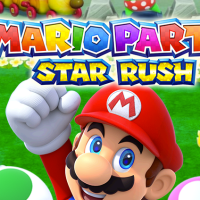 Great Gift Idea: Mario Party Star Rush for Nintendo 3DS