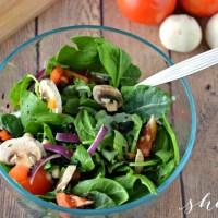 Easy Lentil Salad Recipe