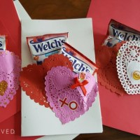 Welch's Fruit Snacks: Great Valentine's Day Treat Option!