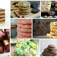 Delicious Dishes Party: Favorite Cookies and Bar Recipes