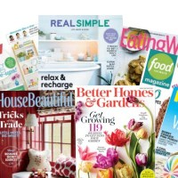 HUGE Magazine Sale: Popular Titles Starting at Under $5 per Year!