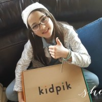kidpik Review: Curated Fashion Boxes for Girls (and our Spring 2017 Box review!)