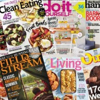 Oh Valentine!! Last Minute Gift Idea: Magazine Subscriptions! (Up to 91% OFF!)