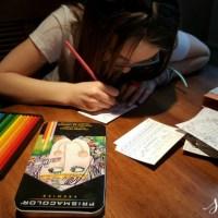 Mother's Day Gift Idea: Prismacolor Premier Soft Core Colored Pencils