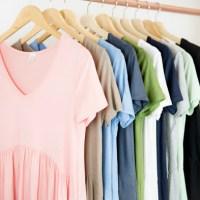 40% Off Tunics (HUGE selection) + FREE Shipping