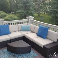 Our BCP Patio Makeover + Big Savings!