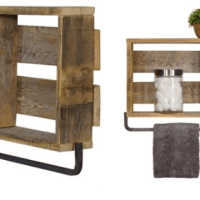 Deals on Unique Rustic Decor