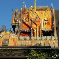 Summer of Heroes: Guardians of the Galaxy–Mission: BREAKOUT ride
