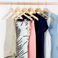 Simplify Your Fashion: Capsule Wardrobe Deal