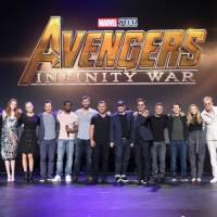 D23 Expo 2017 Recap: Disney, Marvel Studios and Lucasfilm Live-Action Slates