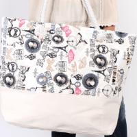 Mega Size Tote Bag for $13.99 Shipped!