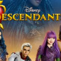 Disney Descendants 2 on DVD Now!
