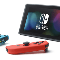 Great Gift Idea: Nintendo Switch + $50 GameStop Gift Card & Super Mario Odyssey Game Giveaway!