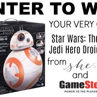 Holiday Gift Picks!! The Top Gifts for Star Wars Fans!