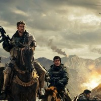 12 STRONG Movie Review and Cast Interviews: 12 STRONG Hits Theaters January 19th!