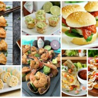 Delicious Dishes Party: Favorite Game Day Recipes