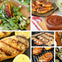 Delicious Dishes Party: Best Grill Recipes