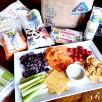 Back to School Snacking Made Easy with O Organics Products from Albertsons!