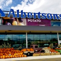 Local Event: Boise Albertsons on Broadway Potato Palooza Going on NOW!