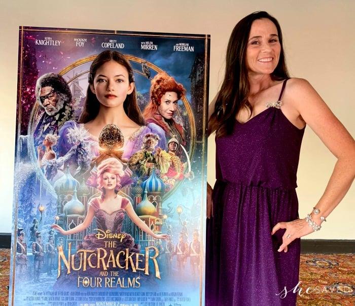 The Nutcracker World Premiere and Interviews