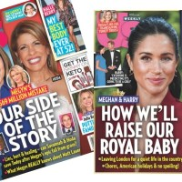 *CRAZY HOT* US Weekly Magazine only $9.95 per year!