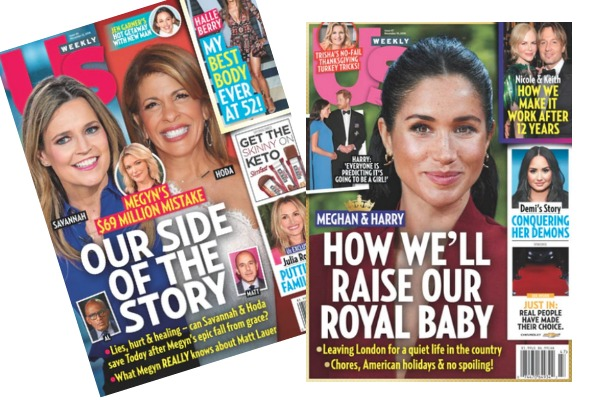 HOT US Weekly Deal