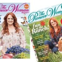 The Pioneer Woman Magazine for only $14.99