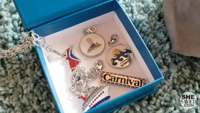 Carnival Statement Necklace