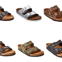 Deep Discounts on Birkenstock Sandals at Rue La La!!