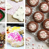 Christmas in July Cookie Celebration: BEST Christmas Cookie Recipes